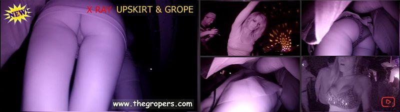 Groping in Concerts